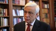 Προκόπης Παυλόπουλος: 'Υποχρέωσή μας η κάθε μορφής αμυντική θωράκιση των νησιών στο Αιγαίο'