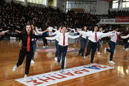 Πάτρα - Ένα ξεχωριστό θέαμα με χορούς απ' όλη την Ελλάδα! (φωτο)