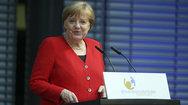 Βερολίνο: Ανοίγει η κούρσα διαδοχής της Μέρκελ
