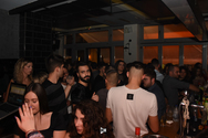 Aggelos Xiromeritis & Thanasis Salamalikis at Mirror 1571 08-02-20 Part 1/2