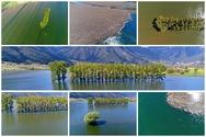 Η μυθική λίμνη όπου ο Ηρακλής πάλεψε με τις Στυμφαλίδες Όρνιθες (video)
