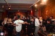 Koπή Πίτας School of Dance στη Ζαΐρα 09-02-20 Part 1/2