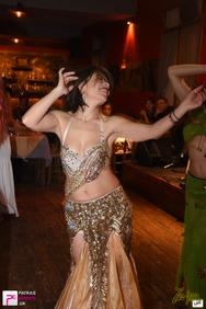 Koπή Πίτας School of Dance στη Ζαΐρα 09-02-20 Part 2/2