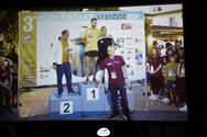 Κοπή Πίτας του Oiniades Running Team στο Destino 08-02-20