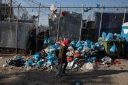 ΟΗΕ: Εκκενώστε άμεσα τη Μόρια - Φόβοι για πανδημία