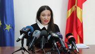 Η υπουργός Εργασίας των Σκοπίων συνεχίζει να προκαλεί