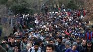 Πάνω από έξι στους δέκα μετανάστες είναι κάτοχοι μεταπτυχιακού