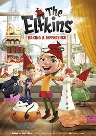 Προβολή Ταινίας 'The Elfkins' στην Odeon Entertainment