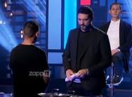Πάνος Ιωαννίδης: 'Αν σε μια κουζίνα κουνήσεις το δάχτυλο στον σεφ, τι γίνεται μετά;' (video)