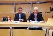 Ο Αντιπεριφερειάρχης Φωκίων Ζαΐμης στο Πολιτικό Γραφείο της Διαμεσογειακής Επιτροπής της CPMR