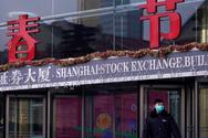 Κοροναϊός: Η Κίνα παρασύρει στην ύφεση ευρωζώνη και Βρετανία