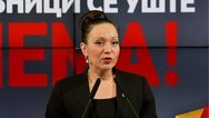Σκόπια: Την αποπομπή της υπουργού Εργασίας για την προκλητική πινακίδα πρότεινε ο υπηρεσιακός πρωθυπουργός