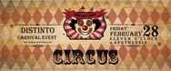 The Circus at Apotheosis Stage