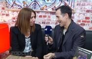 Μελίνα Τσαμπάνη: 'Η Δρόσω θα παιδευτεί κι άλλο' (video)