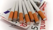 Πάτρα: Kατασχέθηκαν περίπου 100 πακέτα λαθραίων τσιγάρων