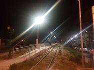 Πάτρα: Tο τρένο για Αχαγιά είναι προ των πυλών (φωτο)