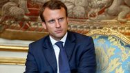 Μακρόν: Αποσύρεται ο υποψήφιός του για τη δημαρχία στο Παρίσι μετά τη διαρροή «ροζ» βίντεο
