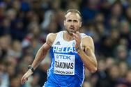 Λυκούργος Τσάκωνας: Αποσύρθηκε μόλις στα 29 του ο Έλληνας πρωταθλητής
