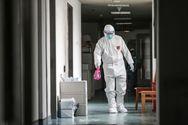 Κοροναϊός: Εκτεθειμένοι οι γιατροί στη Γουχάν
