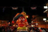 Το πρόγραμμα των φετινών καρναβαλικών εκδηλώσεων του Δήμου Ναυπακτίας