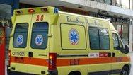 Σοβαρό τροχαίο ατύχημα στην Κρήτη - Τρεις τραυματίες