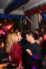 Valentine's Night at Χάντρες 14-02-20 Part 1/2