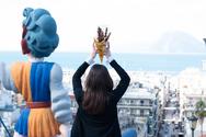 Το Potato King ήρθε και στην Πάτρα και αλλάζει τα πάντα στο street food! (φωτο)