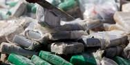 Κατασχέθηκαν πέντε τόνοι κοκαΐνης στην Κόστα Ρίκα