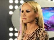 Μαρία Μπεκατώρου: 'Δεν θα παρουσίαζα ποτέ το Big Brother'