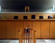 Πάτρα: 'Ζωντανεύουν' ξανά στο δικαστήριο οι δολοφονίες των Κουλούρη & Παπανδρέου