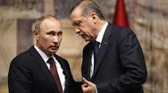 DW: Τουρκικές φιλοδοξίες και ρωσικά συμφέροντα στη Συρία