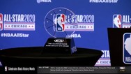 To βραβείο του MVP στο All-Star Game θα έχει το όνομα του Kobe Bryant (video)