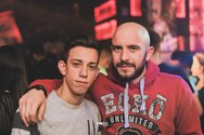 Chapter Party at Mods Club 15-02-20