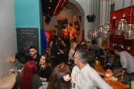 Κοπή Πίτας του 20Smartfit στο Stekino cafe 15-02-20 Part 2/2