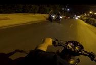 Πάτρα: Αστυνομικοί έστησαν μπλόκα για τις κόντρες
