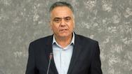 Πάνος Σκουρλέτης: 'Συμφωνώ απολύτως με τον Τσίπρα για τους «αρμούς της εξουσίας»'