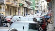Πάτρα: Το 'σαφάρι' της Τροχαίας για την παράνομη στάθμευση έχει και συνέχεια