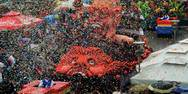 Ο Καρναβαλικός Οργανισμός του Δήμου Πατρέων δημιουργεί το... «Άρμα Ζωής»!