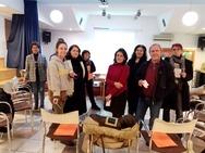 Πάτρα: Ολοκληρώθηκε το σεμινάριο νέων μελών της Κίνησης 'Πρόταση'