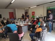 Πάτρα: Ο ΣΚΕΑΝΑ στηρίζει τις κινητοποιήσεις ενάντια στην ψήφιση του νέου ασφαλιστικού νομοσχεδίου