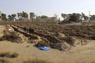Συρία: Εντοπίστηκε ομαδικός τάφος με 70 θύματα εκτελέσεων