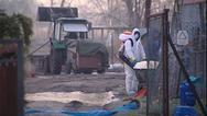 Βουλγαρία: Κρούσματα γρίπης των πτηνών σε πτηνοτροφείο