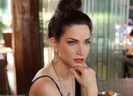 Κατερίνα Γερονικολού: «Χαίρομαι που έγιναν φέτος περισσότερα σίριαλ»