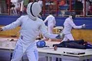 Συμμετοχή του Αχαϊκού στο Πανελλήνιο Κύπελλο ξιφασκίας (φωτο)