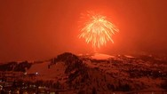 Το μεγαλύτερο πυροτέχνημα στον κόσμο κάνει τη νύχτα... μέρα (video)