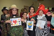 Με επιτυχία το αποκριάτικο πάρτι στη 'Μέριμνα' από τους Πολίτες Εν Δράσει και την ΚοινοΤοπία (φωτο)