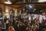 1500 επισκέπτες δοκίμασαν τα κρασιά της Ελλάδας στοPatrasWineFair (φωτο)