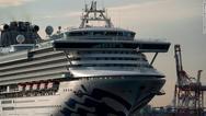 Κορωνοϊός: Αυξάνονται τα κρούσματα στο κρουαζιερόπλοιο Diamond Princess