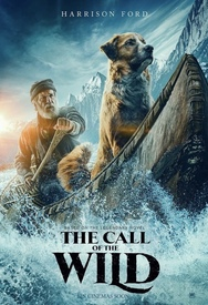 Προβολή Ταινίας 'The Call of the Wild' στην Odeon Entertainment