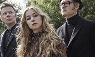 Με τους Hooverphonic το Βέλγιο στην Eurovision (video)